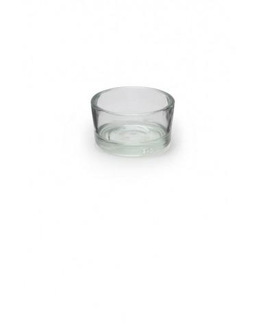 Glaasjes voor theelichtjes 16 stuk